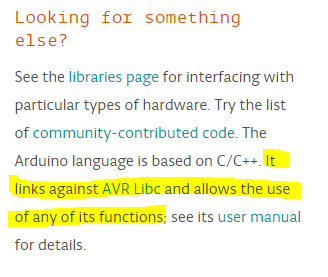 link_libraries