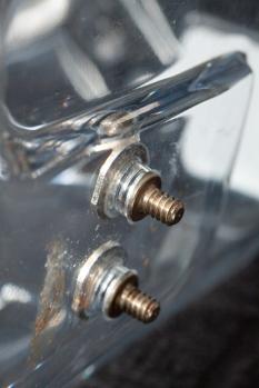 No more corrosion